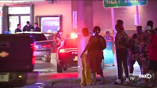 FMPD investigating shooting near D&D Grocery