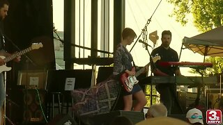 Loessfest canceled for second year in a row
