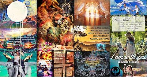 Worship Praise Mix