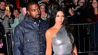 Kim Kardashian Mom-Shamed: Daughter Wears Makeup On Christmas