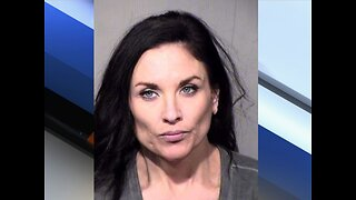 PD: Woman arrested for stealing Botox services from Spa - ABC15 Crime