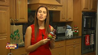 Essentials You Need For Every Holiday Party With Cindi Avila
