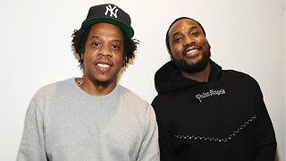 Jay-Z Goes Into The Marijuana Business