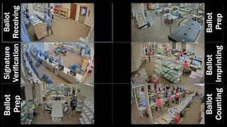 Colorado clerks already counting ballots