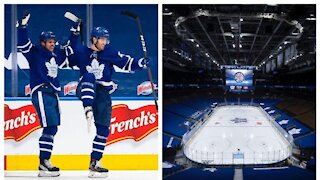 Ontario Will Let Hundreds Of Health Care Workers Watch The Leafs Game In-Person Tonight