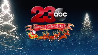 23 ABC Bakersfield Christmas Parade
