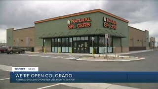 Natural Grocers opening new store in East Denver