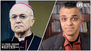 FLASHBACK: Archbishop Viganò: Our Lady warned of 'great apostasy' in Church