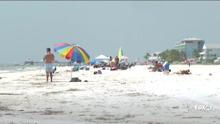 Lee Health warns of possible spike in COVID-19 if precautions aren't followed for holiday weekend