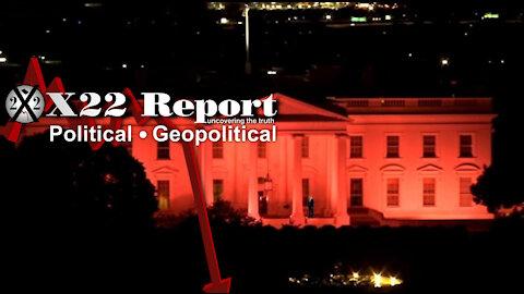 Ep. 2595b - America Will Start Winning Again Like Never Before, The Castle Runs Red, Yes