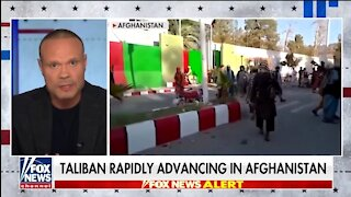 Bongino Blasts Biden's Insane Hasty Withdrawal From Afghanistan