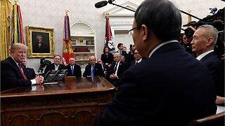 Trump to increase China tariffs