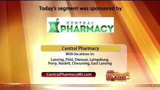 Central Pharmacy 8/7/20