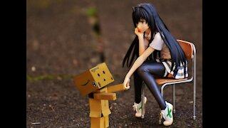 Monster's School Girl !!!