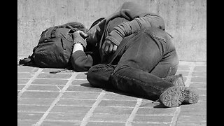 1 year anniversary for Las Vegas police homeless outreach program