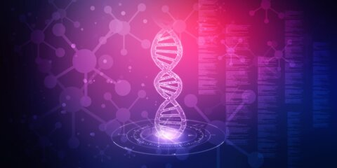 CHINA IS COLLECTING THE DNA OF MILLIONS. POSSIBILITIES ARE LIMITLESS
