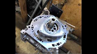 Building a 13b Rotary engine