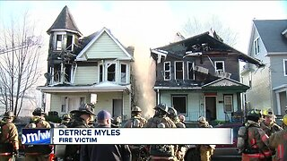 Two homes scheduled for demolition following two-alarm fire in South Buffalo