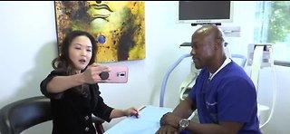Doctors warning against selfie wrist