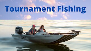 Ditch Outdoor fishing Tournament (Resist the Devil)