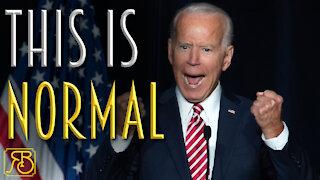 Can Joe Biden Save America?