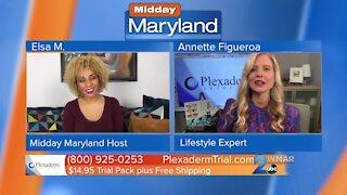 Plexaderm Skincare - October 2020
