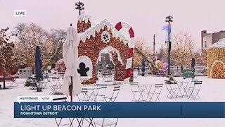 Light Up Beacon Park