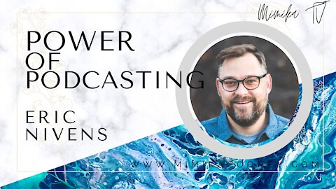 Power of Podcasting with Eric Nevins