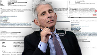 The Fauci Emails   Do We Have to Be Nice?   6/2/21