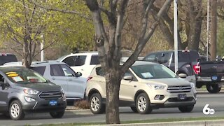 Local dealerships say used cars are in high demand