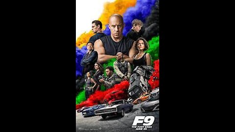 FAST AND FURIOUS 10 TRAILER