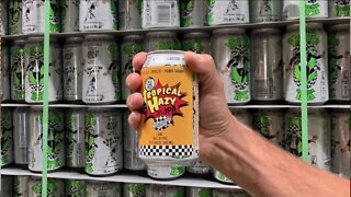 Can shortage forces Colorado breweries to get creative with packaging