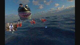 Astro Bot Rescue Mission Episode 6