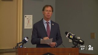 Anne Arundel Co. announces series of new restrictions to combat COVID-19