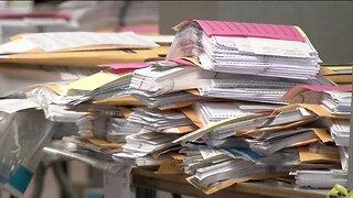 Nearly 800 absentee ballots invalid