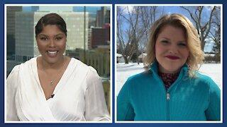 7 First Alert Forecast 12 p.m. Update, Thursday, February 25