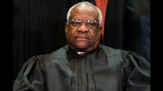 Clarence Thomas! Supreme Court Will END Big Tech Censorship!
