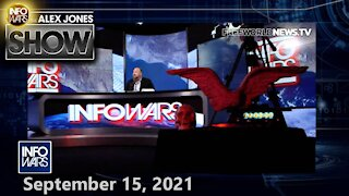 Global Exclusive: Gen. Milley Was Part of a Larger Coup Operation FULL SHOW! 9/15/21