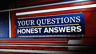 Pat Robertson Answers Your Questions
