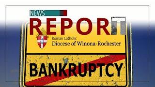 Catholic — News Report — Minnesota Diocese Owes Millions