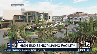 Luxury senior community coming to Mesa