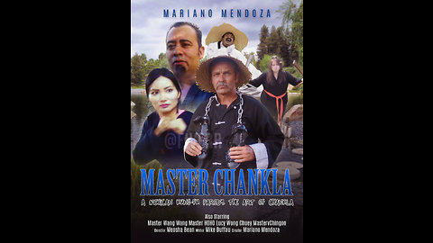 Master Chancla Comedy