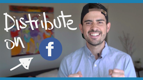 How to distribute your film on Facebook