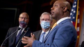 Senate Republicans Unveil Proposal On Police Reform