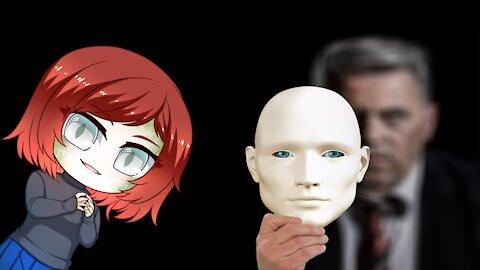 Maskenball III - Egomanie in der Gesellschaft [Reupload: 13.11.2019]