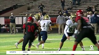 Friday Football Frenzy: More NKY playoff highlights