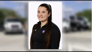20-year-old Holy Cross rower killed after truck, van collide in Vero Beach