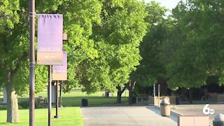Treasure Valley Community College encouraging students, staff to get their COVID-19 vaccine
