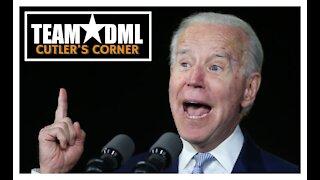 Biden resumes travel ban on Europe, lifts ban on Iran