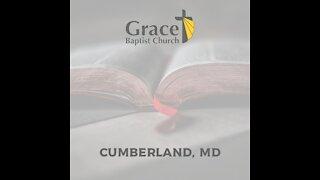 11082020 GBC Sermon - Life and Death